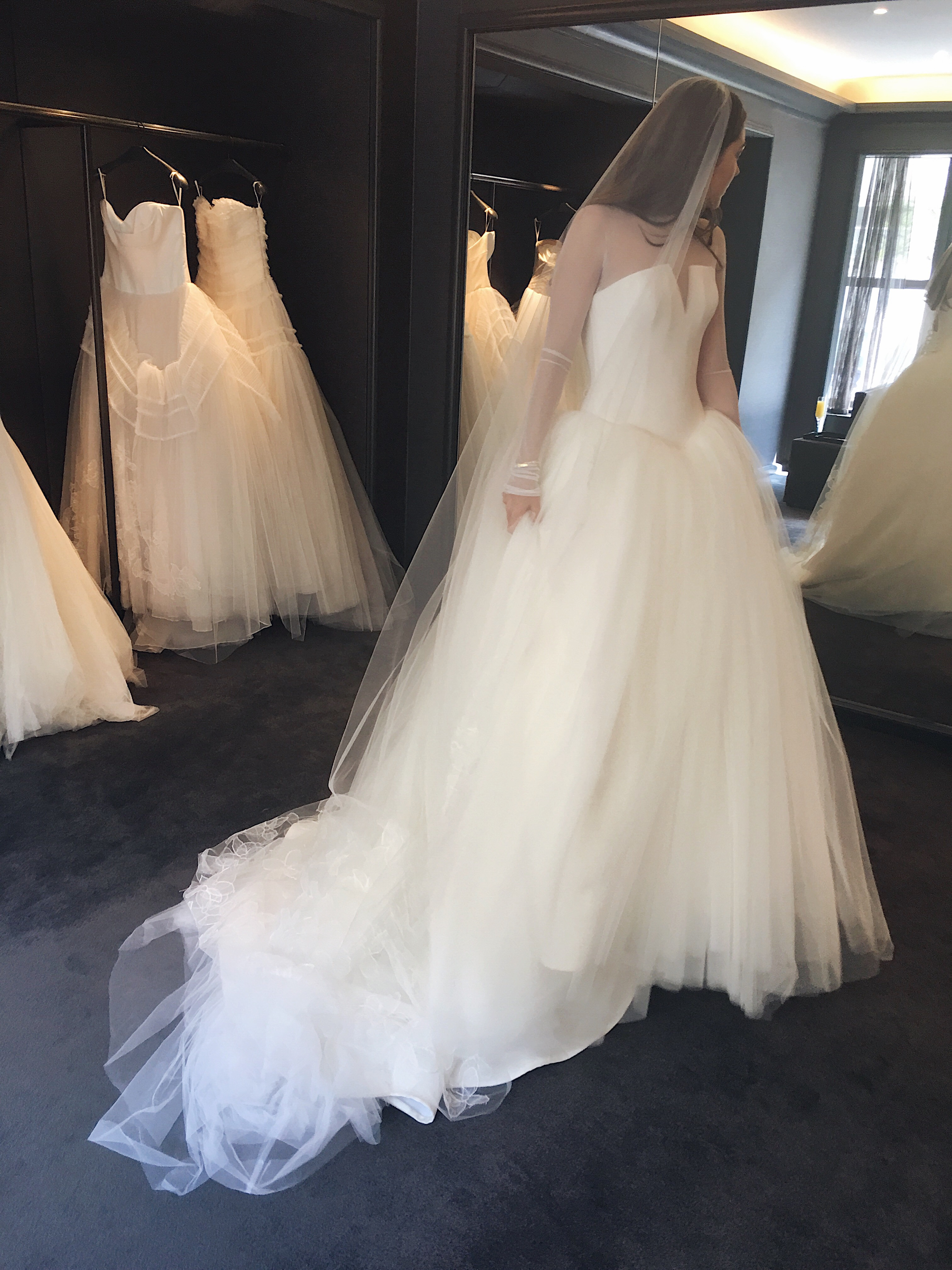 How to Find the Perfect Wedding Dress | You Should Wear That ...