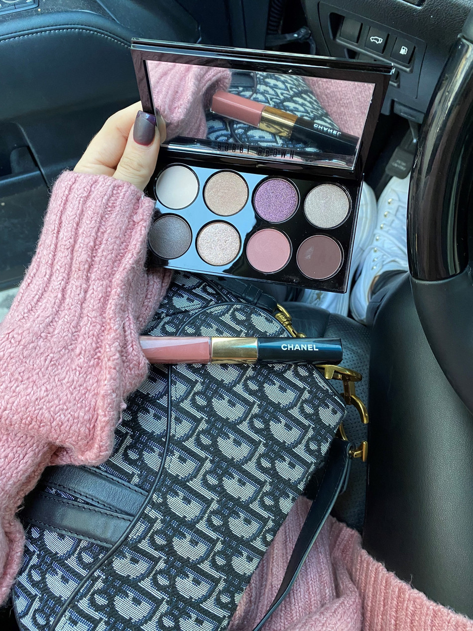 Nordstrom Fall Beauty Favorites