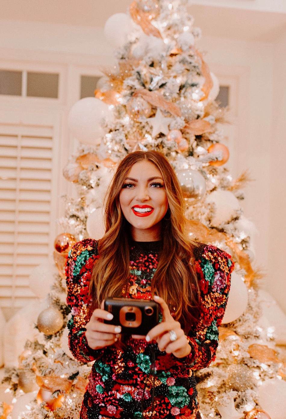 Capture your Holiday Memories with FUJIFILM Instax mini LiPlay®