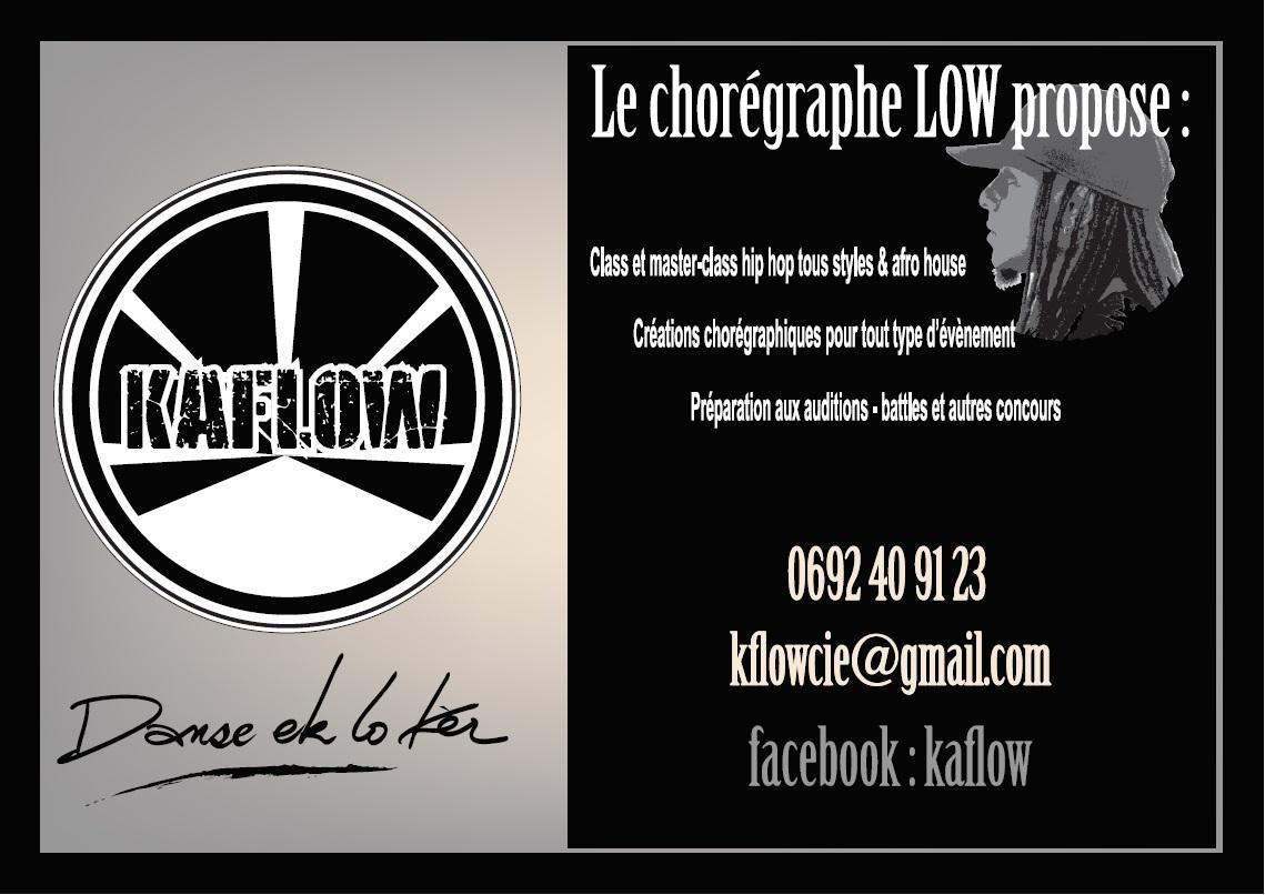 kaflow flyer