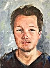 Trudy Arts portret