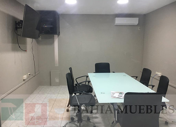 Mesa para sala de reuniones ejecutivas