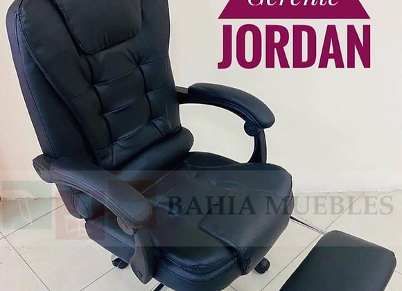 Silla Ejecutiva Jordan