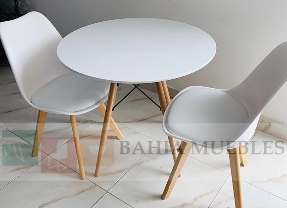 MESA EAMES TABLE HOGAR