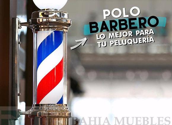 POSTE DE BARBER
