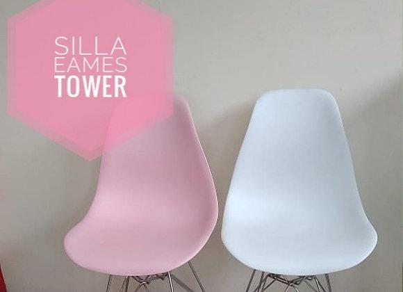 Silla eames Tower