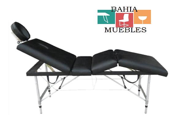 Mesa de masaje 3 SECCIONES