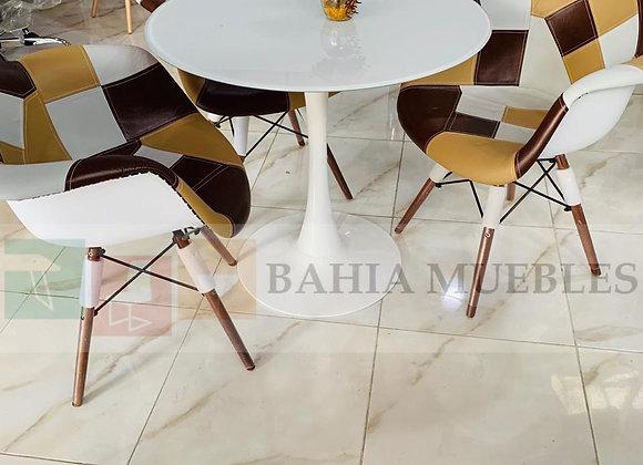 SILLA PATCH CAFE