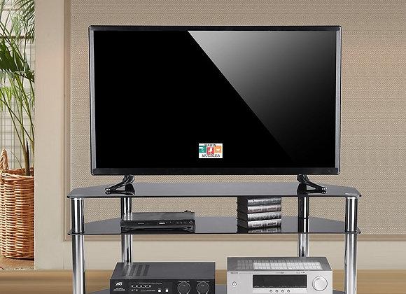 MESA DE SMART TV VIDRIO TEMPLADO