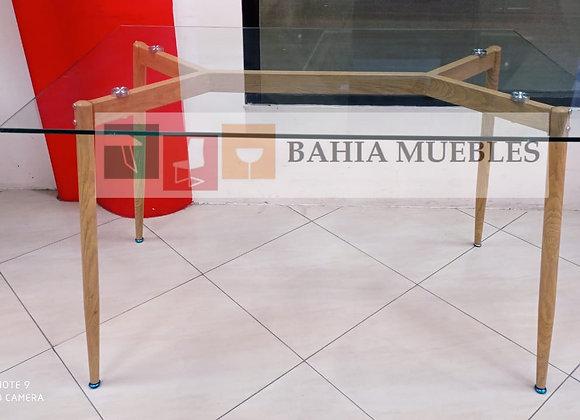 Mesa de comedor Analía