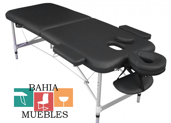 Mesa de masaje 2 SECCIONES