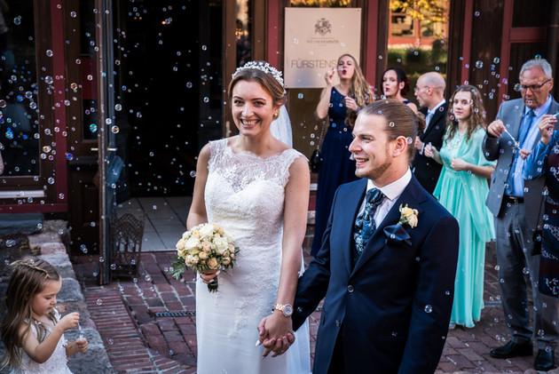 Hochzeit Weyberhöfe