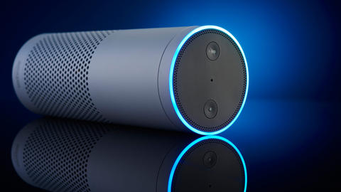 Win an Echo right now.