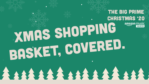Your Shopping, Covered.