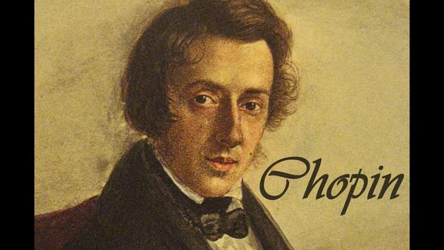 Chopin Cello Sonata, op.65 (Largo)