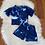 Thumbnail: Blue, Black, Purple Tye Dye Outfits
