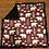 Thumbnail: Plaid Deer,Bear Baby Blankets
