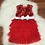 Thumbnail: Sparkle Red dress