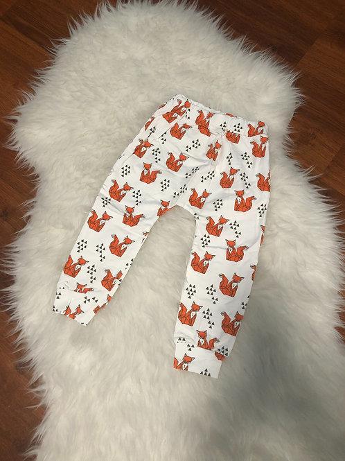 Fox pants #2