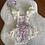 Thumbnail: Lace 3D flower Romper