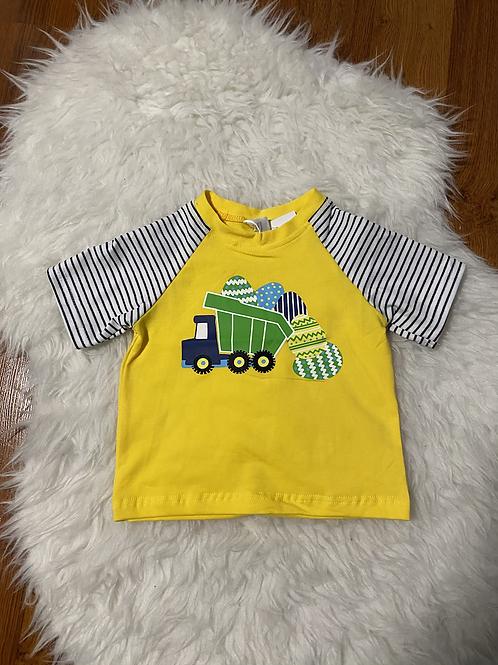 Truck Egg Shirt