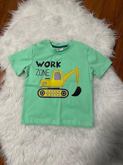 Work Zone Shirt