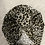 Thumbnail: Tye Dye Leopard Knotted Headwraps