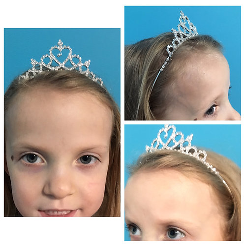 Princess Sparkle Tiara