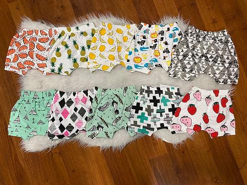 Harem shorts #2
