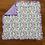 Thumbnail: Purple Floral Blanket