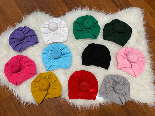 Knotted Hats #2