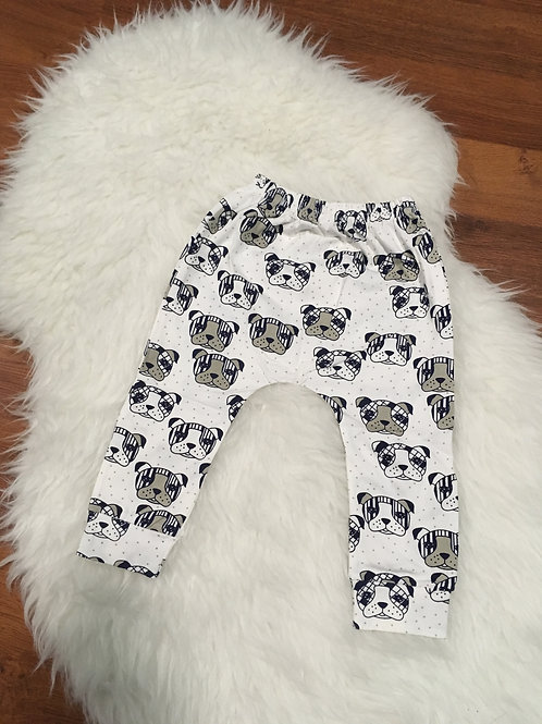Dog Harem Pants