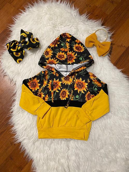 Sunflower Mustard Sweater