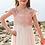 Thumbnail: Light Pink Glitter Dress