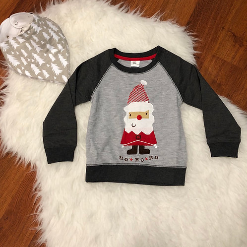 Santa HoHoHo Lightweight Sweater