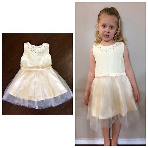Sparkle Top Dress