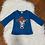 Thumbnail: Santa Hat Cow Shirt