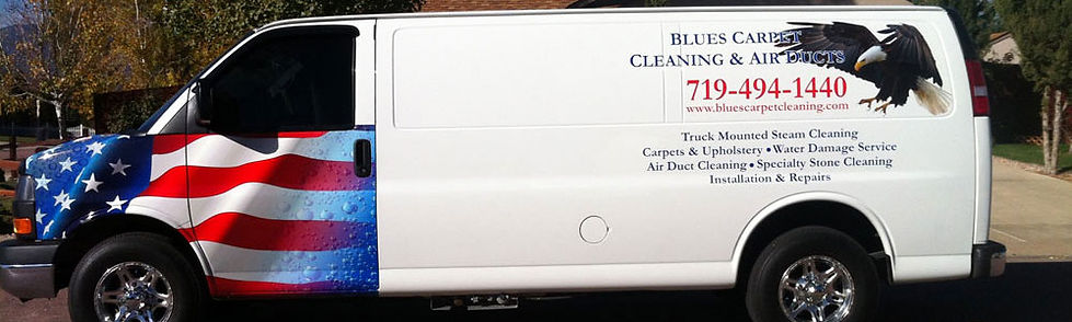 blues carpet cleaning colorado springs