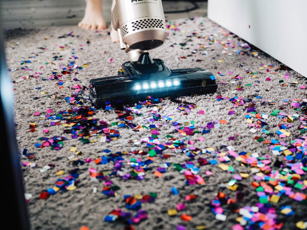 3 signs your carpet needs a profesisonal carpet cleaning