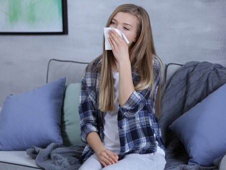 How Cleaning Your Carpets Can Reduce Allergies