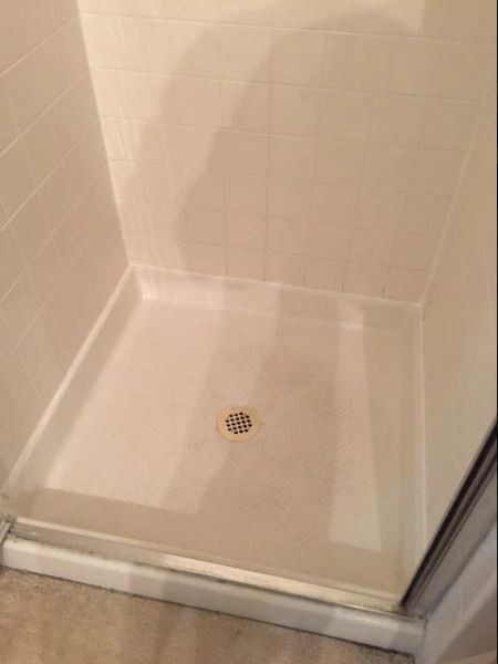 Shower & Tile Cleaning