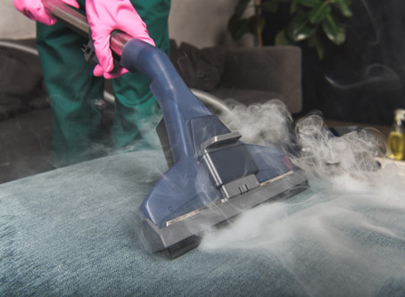 The Difference Between Chem Dry and Steam Carpet Cleaning