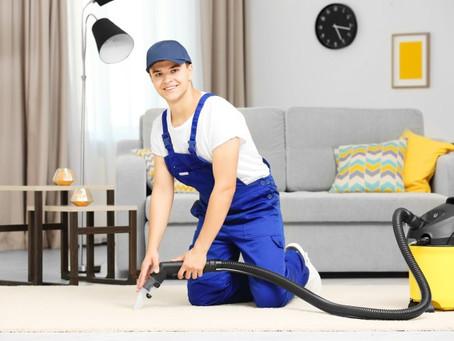 Easy Carpet Cleaning Hacks