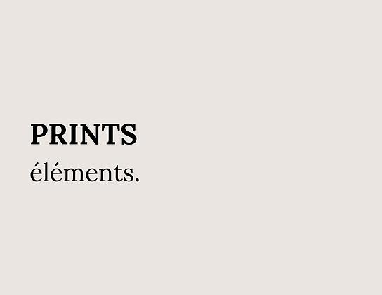 Print - Air