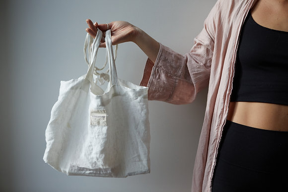 Shopping Bag - Le Petit