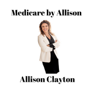 Allison Clayton is an independent Insurance Broker in Western Pennsylvania specializing in Medicare supplements, prescription drug plans, and Medicare Advantage plans. Her goal is to make Medicare EASY and always provide exceptional customer service.