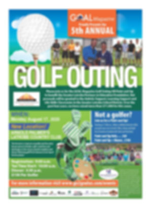 golf outing full page ad 2020 with spons