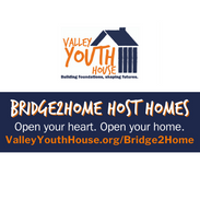Valley Youth House is the catalyst for youth to achieve their desired future through geniune relationships that support families, ensure safe places, and build community connections.