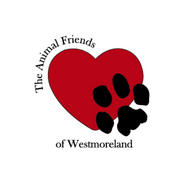 The Animal Friends of Westmoreland's life saving work is done by a small staff and army of over 200 active volunteers that rescue animals and save lives. AFOW is a no kill shelter and take pride in being a voice for those who cannot speak for themselves.