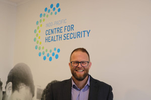 Academic-in-Residence - Indo-Pacific Centre for Health Security